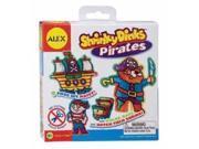 Alex Toys Pirates Shrinky Dink Kits