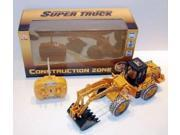 1: 18 6ch Rc Construction Truck Lifelike Excavator