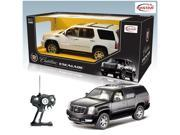 1/14 Scale Cadillac Escalade (2008) R/C Model Car (Colors May Vary)