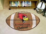 "22""x35"" Illinois State Football Rug 22""x35"""
