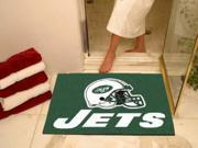 "34""x45"" New York Jets All-Star Rugs 34""x45"""