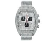 Aqua Master Diamond Watch, 7.50 ctw