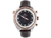 Aqua Master Digital Matrix Watch-gld1