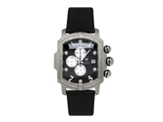 Aqua Master Men's 54J Model Diamond Watch