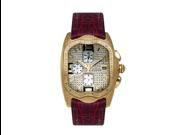 Aqua Master Men's 47J Model Diamond Watch
