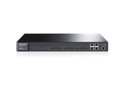 TP-LINK 12 Port Gig Managed Switch