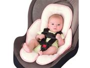 Summer Infant 77670 Snuzzler Pink Velboa