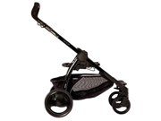Peg Perego Book Chassis - Black