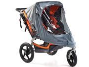 BOB WS1372 - Weather Shield for Duallie Revolution and Stroller Strides Strollers