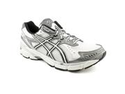 Asics Gel-1160 Mens White Mesh Running Shoes