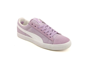 Puma Clyde X Undftd Ballistic CB Mens Size 10.5 Purple Athletic Sneakers Shoes