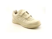 New Balance WW577 Womens Size 9.5 Tan Leather Walking Shoes
