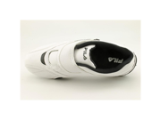 Fila Mach Mens Size 12 White Sneakers Shoes