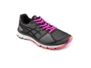 Asics Gel-Instinct 33 Womens Size 9.5 Black Mesh Running Shoes EU 41.5