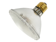 Plusrite 03502 - 55PAR30/ECO/SP/120 3502 PAR30 Halogen Light Bulb