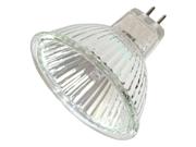 Ushio 1003817 - BAB/CH/FG JR12V-20W/FL36/CH MR16 Halogen Light Bulb