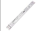 Sylvania 51466 - QHE 2X54T5HO/UNV DALI T5 Fluorescent Ballast