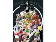 Tiger & Bunny: Heroes & Lunatics Wall Scrolls GE Animation