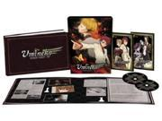 Umineko: When They Cry Volume 1 Blu-Ray Premium Edition Umineko