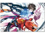 Pocket File Folder: Guilty Crown - Shu and Inori GE Animation