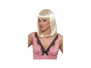 Adult Economy Peggy Sue Blonde Wig