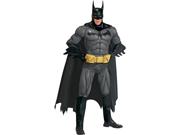Mens Collectors Edition Batman Costume