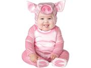 This Lil' Piggy Costume Infant