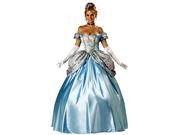 Enchanting Princess Costume Adult