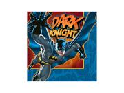 Batman Napkins (16-pack)