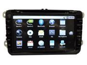 VOLKSWAGEN JETTA 05-11 OEM REPLACEMENT IN DASH DOUBLE DIN LCD TOUCH SCREEN GPS NAVIGATION MULTIMEDIA ANDROID RADIO 2005-2011 [Adayo]