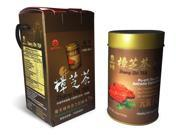 "Kinyo Zhang-Zhi Tea "" Pu-erh Tea with Antordia Camphorata"" 5.3 oz (150 grams of Loose Tea Pack)"