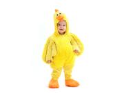 Dancing Chicken Costume