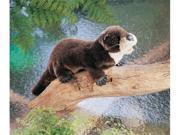 Folkmanis River Otter Hand Puppet