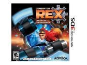 Activision Blizzard Inc 76588 Generator rex providence 3ds