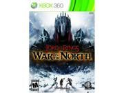 Warner Bros. 1000152161 Lotr war in the north x360