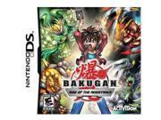 Activision Blizzard Inc 76654 Bakugan rise of resistance ds