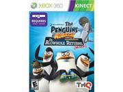 Penguins of Madagascar Dr. Blowhole Returns Xbox 360