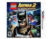 LEGO Batman 2 Super Heroes 3DS