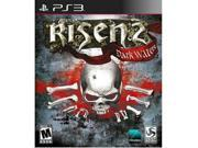 Risen 2 Dark Waters PlayStation 3