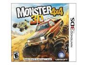 Ubisoft 16717 Monster 4x4 3ds