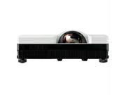 Hitachi CP-D10 Multimedia Projector - 1024 x 768 XGA - 4:3 - 7.7lb