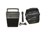 Wireless Rechargeable Mity-vox Pa