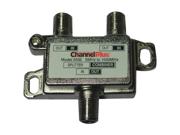 CHANNEL PLUS 2532 Channel plus 2532 splitter/combiner (2 way)