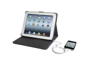 PC Treasures 08613-PG Ipad 3 and ipad 2 case w batte