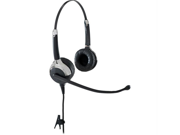 VXi 203305 Vxi uc proset lux  stereo 5031u+ headset with led presence indicator