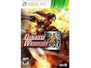 Dynasty Warriors 8  X360