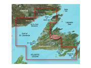 Garmin VCA008R - Newfoundland West - SD Card