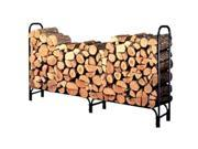 Landmann 82433 USA Metal Firewood Rack
