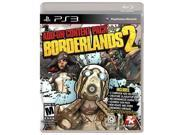 Borderlands 2 Add On Content