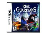 Rise of the Guardians DS